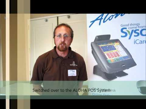 14th Annual ALOHA POS Symposium & PCI Security Seminar for Restaurants