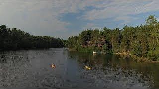 Wisconsin Dells - Retreat. Relax. Repeat.