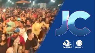Polícia investiga festa promovida por vereador eleito de Canindé   Jornal da Cidade