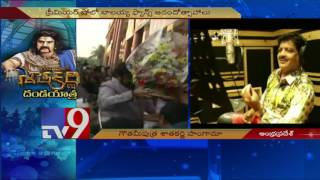 Director Krish gets emotional after watching GPSK with fan..