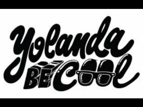 Yolanda Be Cool & Dcup - Gypsy Moves (Original Mix)