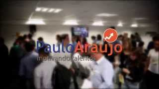 Palestra de Paulo Araujo na AMCHAM
