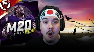 REACTING TO MADDEN 20 MOST FEARED PROMO REVEAL
