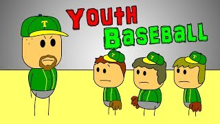 Brewstew - Youth Baseball