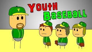 Brewstew - Youth Baseball