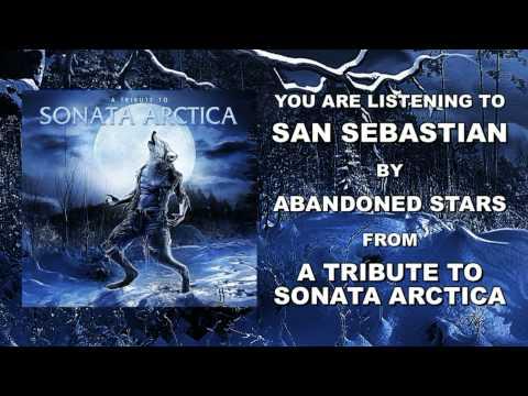ABANDONED STARS - San Sebastian (Official Audio) | Ouergh Records