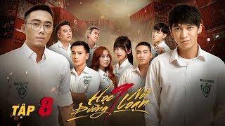 PHIM CẤP 3 - Học Đường Nổi Loạn 9 : Tập Cuối | Ginô Tống, Kim Chi, Lục Anh, Tronie Ngô
