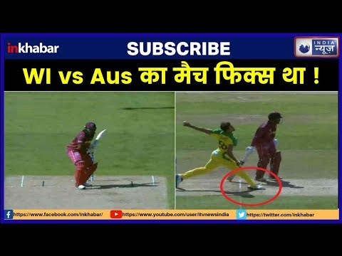 Mitchell Starc Chris Gayle No Ball Controversy, West Indies vs Australia, ICC Cricket World Cup 2019