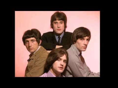 Kinks - Who'll Be The Next In Line [stereo]
