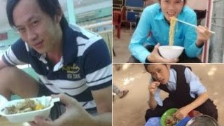 """tin tuc sao viet_Những bữa ăn của Hoài Linh khiến fan """"không thương không được"""""""