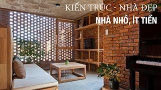 Giải pháp xây nhà với số tiền nhỏ [Chuyện SÀI GÒN]