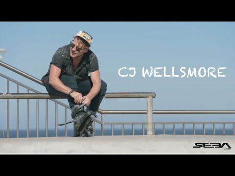 Video SEBA Roller Street CJ WELLSMORE 2 Noir