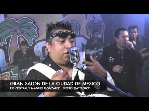 gran salon grupo kual amor regresa