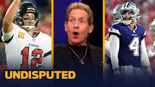 Brady's Bucs narrowly defeat Cowboys in season opener — Skip & Shannon react | NFL | UNDISPUTED
