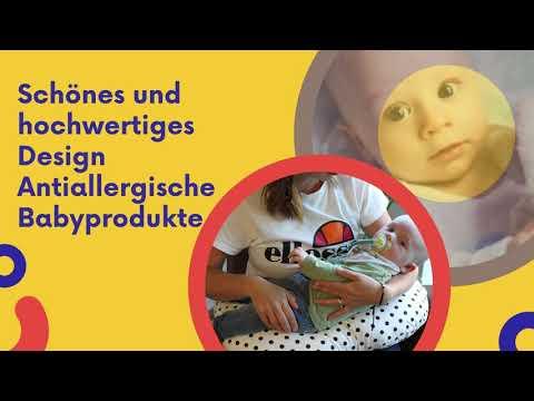 Handgemachte Baby Accessoires