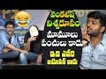 Venkateshs Super funny punches - F2 special interview with Venky & Varun Tej
