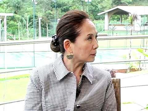 Entrevista Chieko Aoki