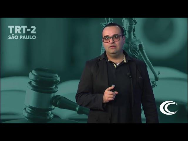 [CORREÇÃO PROVA TRT-2 | DIREITO PROCESSUAL DO TRABALHO | Prof Leonardo Gutierrez]