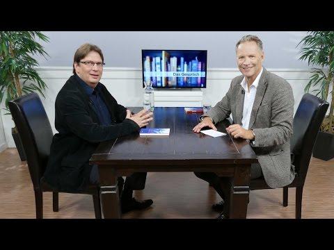 Demut lernen: Siegfried Eckert - Bibel TV das Gespräch