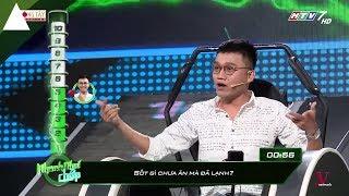 Mr Cần Trô Xuân Nghị Thể Hiện 1 Bầu Trời Kiến Thức Trước Trường Giang | VieTalents Official