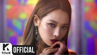 [MV] KARD _ Bomb Bomb(밤밤)