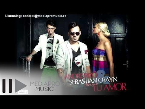 Andre Rizo & Sebastian Crayn feat Tamy - Tu amor