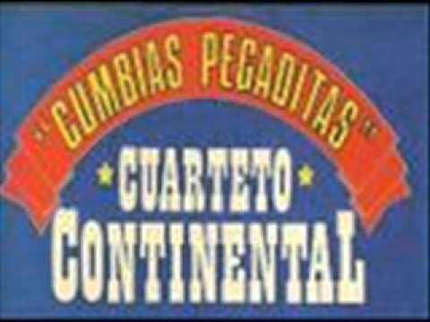 cuarteto continental - poco a poquito