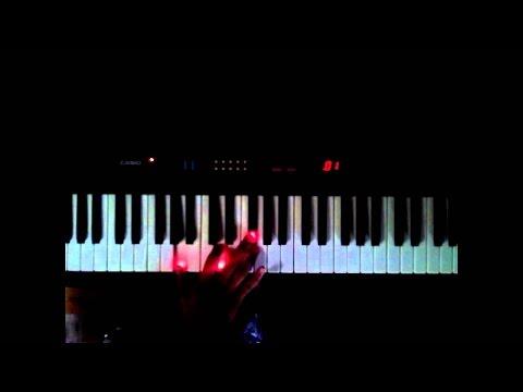 Piano - Muelle de San Blas Mana
