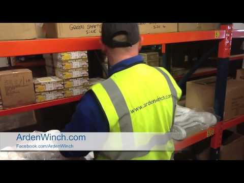 Your order is picked and packed by our warehouse staff