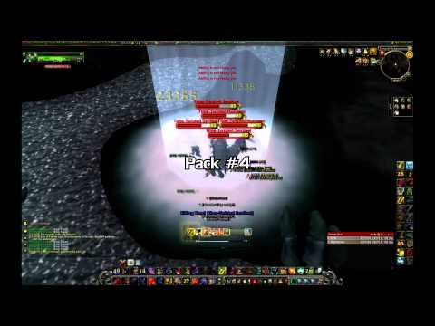 Moon Guard (End Time Achievement) solo || Protection Warrior lvl85