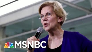 All Eyes On Elizabeth Warren At First Democrats Debate | Morning Joe | MSNBC