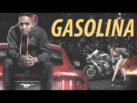Yustin Nr - Gasolinera (Lyric Video)