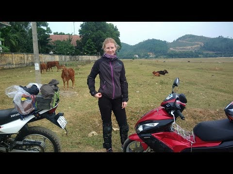North Vietnam Scooter/ Moped Tour From Hanoi