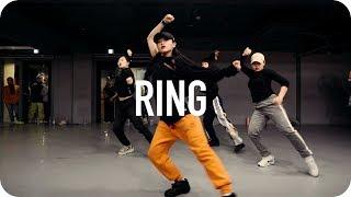 Ring - Cardi B ft. Kehlani / Yoojung Lee Choreography