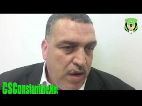 Hamiti : Qui a dévoilé le contrat de Cherfa à la presse ?