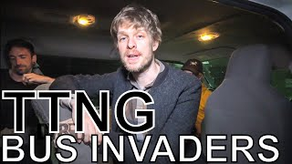 TTNG - BUS INVADERS Ep. 1335