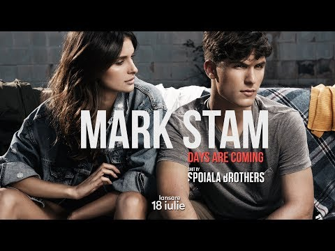 Mark Stam - Days Are Coming