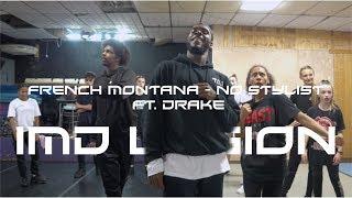 French Montana - No Stylist ft. Drake | Choreographer TEGA | IMD OPEN CLASS