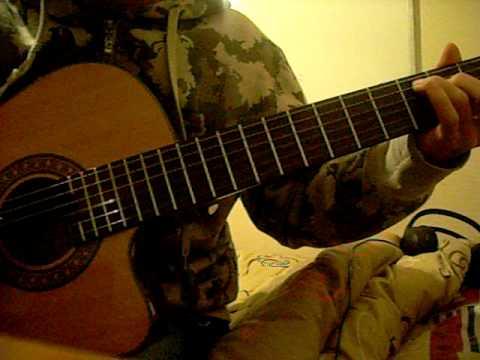 Renuevame guitarra acustica