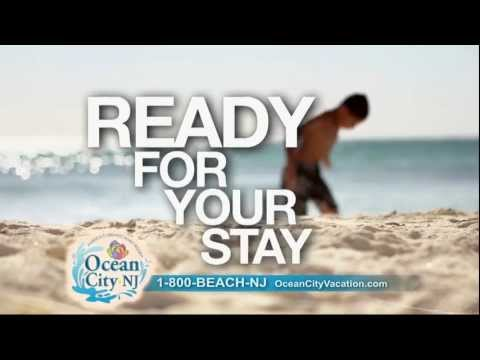 2014 Ocean City, NJ is Ready for Your Visit