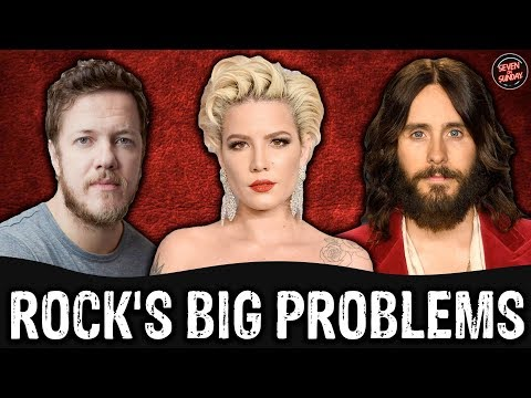 The 7 Biggest Problems In Modern Rock Music