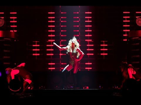 Britney - Piece Of Me [Concert Live in Vegas] 2017