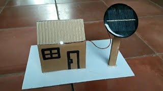 3 Cool Science Projects For School Students