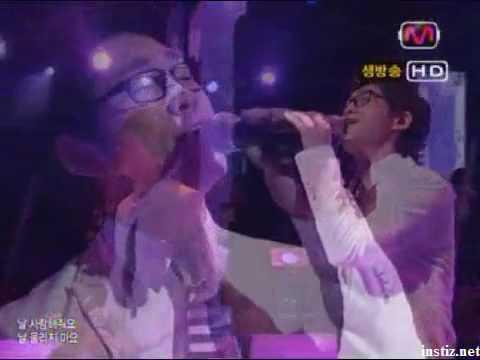 민경훈&이석훈(SG워너비)- 겁쟁이