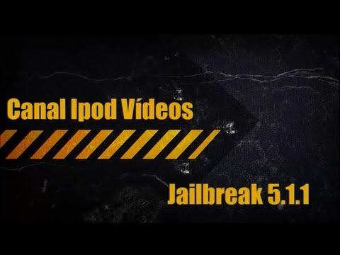 Como Fazer o Jailbreak no Ipod - 5.1.1