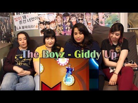 The Boyz -