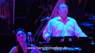 Hans Zimmer - Pirates Of The Caribbean Medley - Hans Zimmer Live - Orange - 05.06.2016