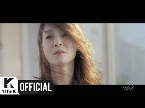 [MV] WAX(왁스) _ Not my mind(내 맘 같지 않아)