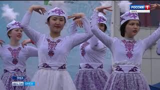 Мусульмане Омской области встретили Навруз