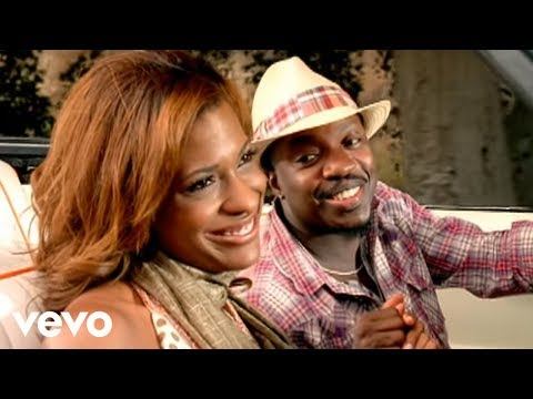 Anthony Hamilton - Cool ft. David Banner (Official Music Video)
